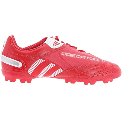 Amazon.com | adidas Predator Absolion X FG DB Soccer Shoes US Size 13.5 | Soccer
