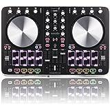 Reloop–Controller DJ BEATMIX 2+ SERATO Intro