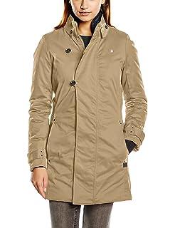 G STAR RAW Damen 3301 Slim Jacket: : Bekleidung