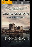 Transcendent (Ascendant Book 2)