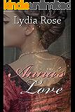 ANNA'S  LOVE: A Lesbian Romance
