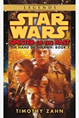 Specter of the Past (Star Wars: The Hand of Thrawn #1) Mass Market Paperback