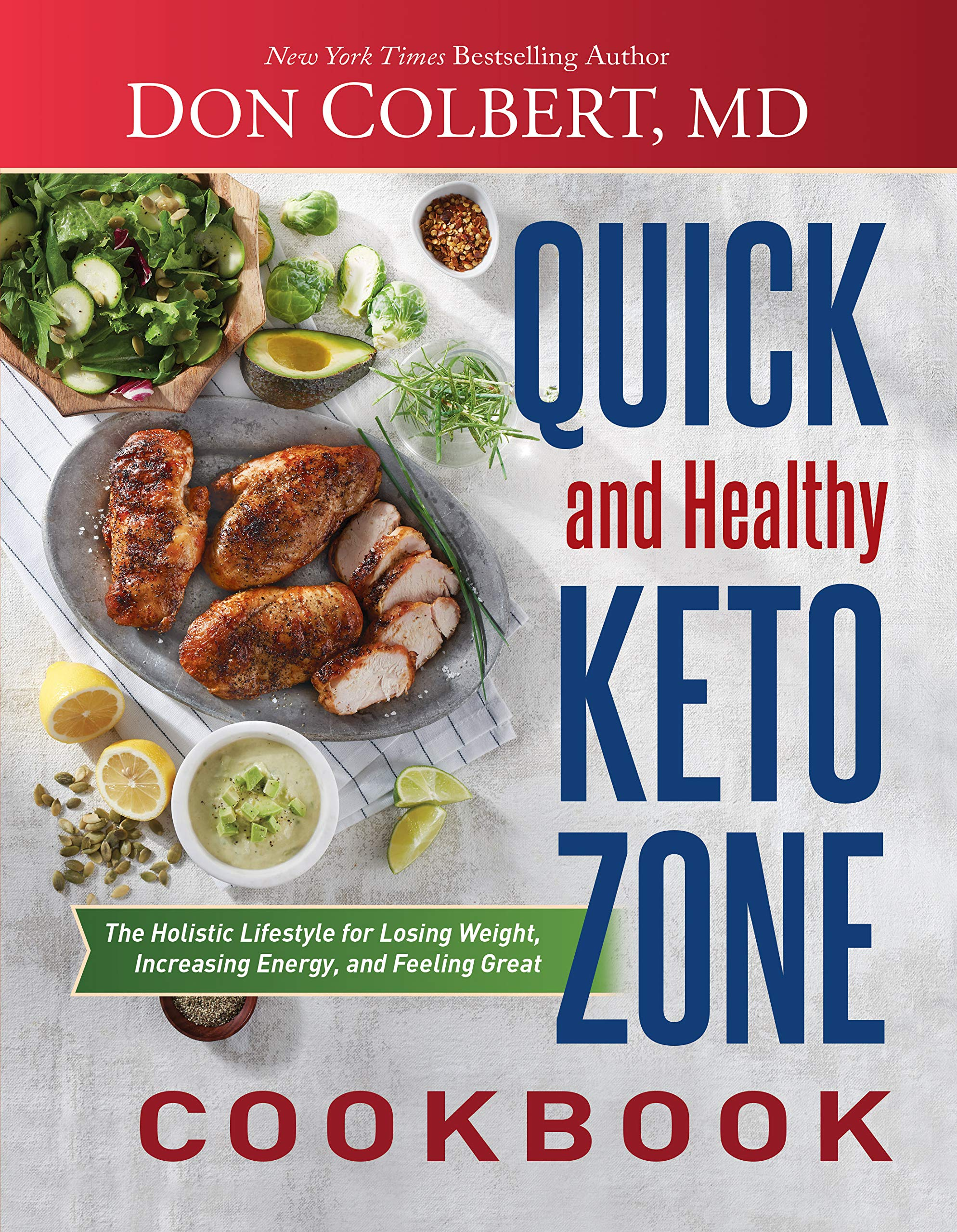 keto diet by dr colbert