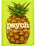 Psych: The Complete Series