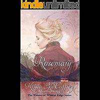 Rosemary (The Widows of Wildcat Ridge Book 11)