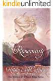Rosemary (The Widows of Wildcat Ridge Book 11)