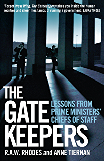 No minister so you want to be a chief of staff ebook allan behm the gatekeepers lessons from prime ministers chiefs of staff fandeluxe Gallery