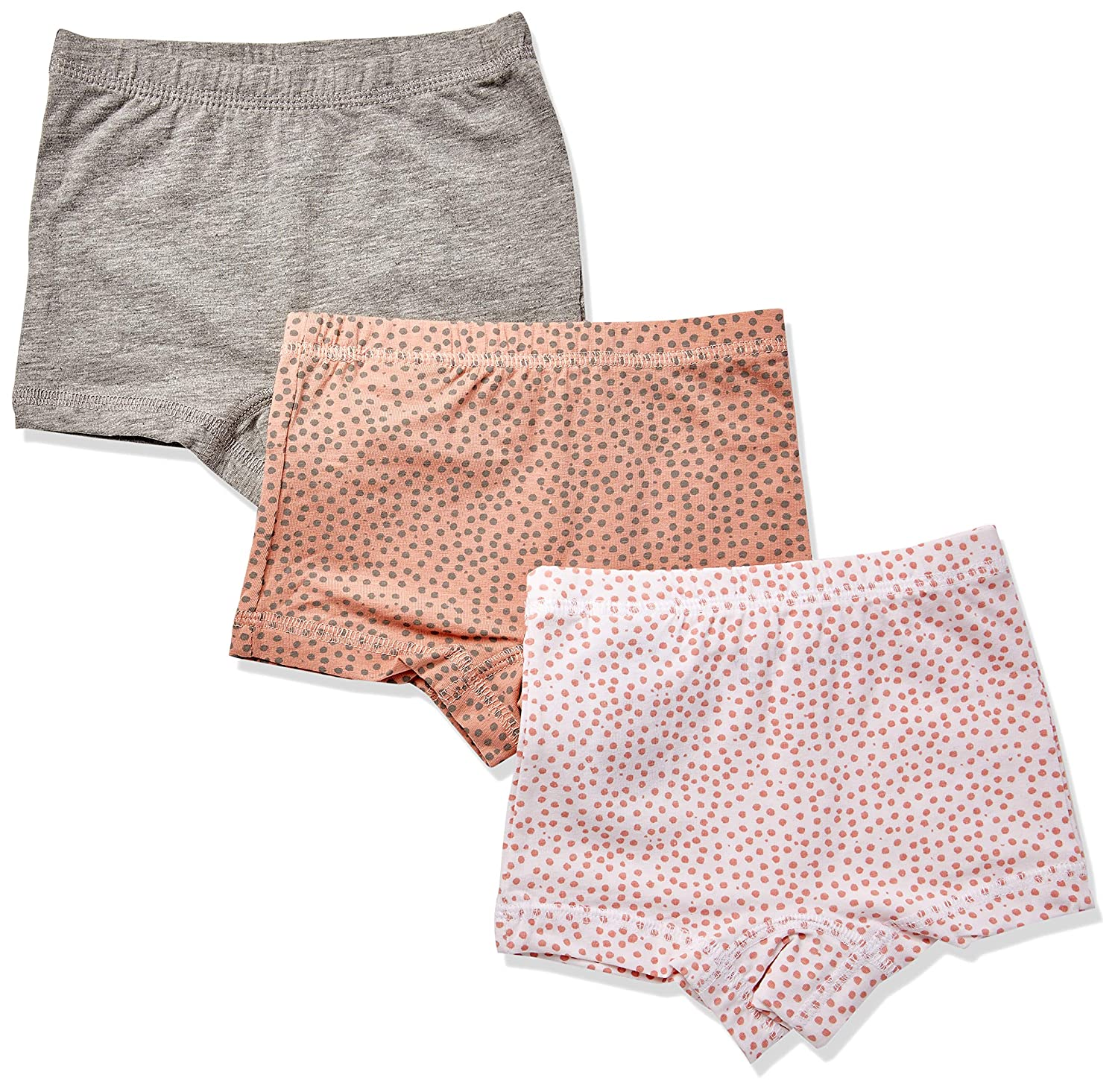 Name It Baby Girls' Bloomers Pack of 3 13145795