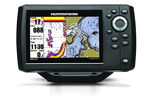 How to use a fishfinder advanced tips and techniques for Best castable fish finder