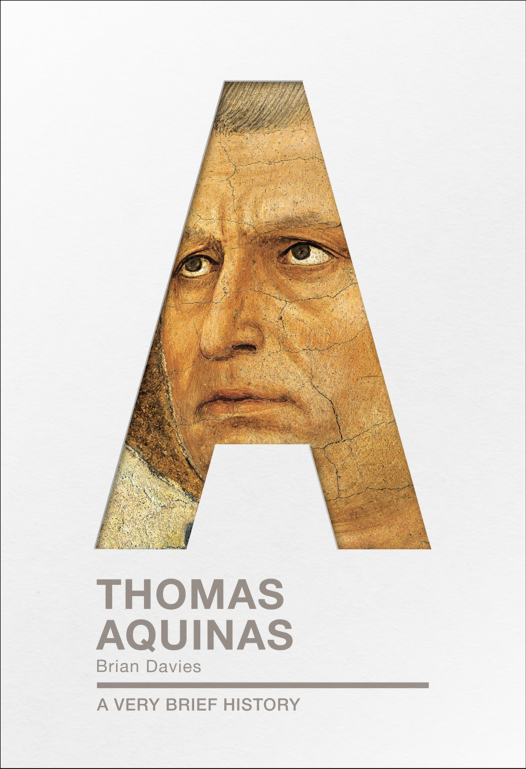 Thomas Aquinas: A Very Brief History by Society for Promoting Christian Knowledge