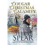 Cougar Christmas Calamity (Heart of the Cougar Book 8)