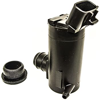 Windshield Washer Pump with Grommet Fits Lexus IS300 RX300