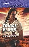 Tribal Blood (Apache Protectors: Wolf Den)