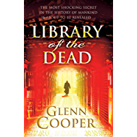 Library of the Dead (Will Piper)