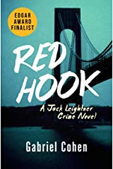 Red Hook (The Jack Leightner Crime Novels Book 1)