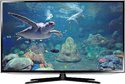 Samsung es6100 – Televisor con retroiluminación LED (Full HD, 200 Hz, CMR, DVB-T/C), color negro: Amazon.es: Electrónica