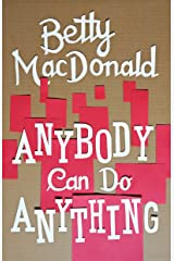 Anybody Can Do Anything Paperback