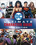 DC Comics Ultimate Character Guide New Edition