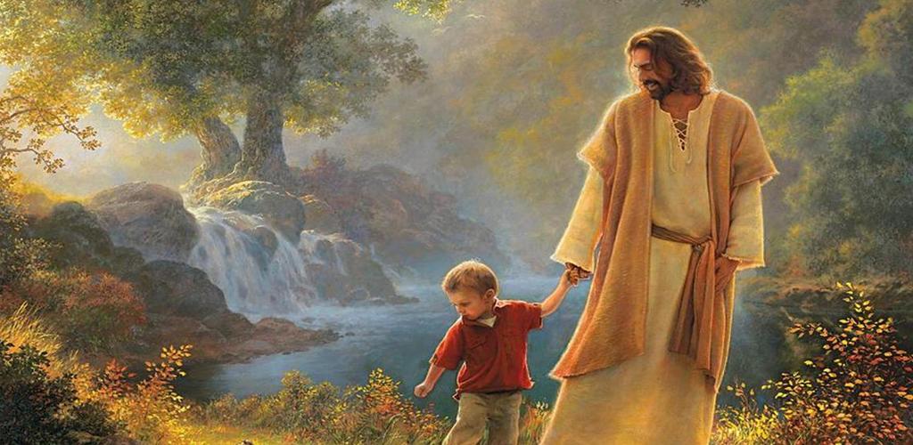 Jesus 4k Wallpaper: Amazon.com.br: Amazon Appstore
