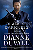 Blade of Darkness (Immortal Guardians Book 7) (English Edition)