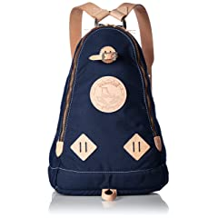 Yuketen Triangle Back Pack 7279