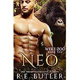 Neo (Were Zoo Book 10)