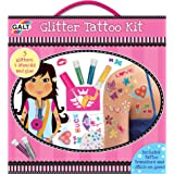 Galt Toys Glitter Tattoo Kit