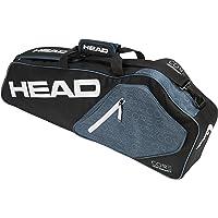 HEAD Core 3R Pro - Bolsa para Raquetas de Tenis (3 Unidades)