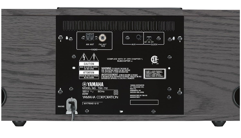 Yamaha tsx-112 manual online: troubleshooting. Cause the volume may be set to the minimum level. Adjust the volume level. The source may be incorrect.