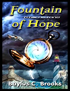 Fountain of Hope: Dimensions
