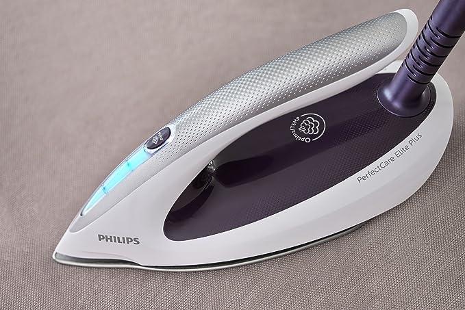Philips GC9660/30 estación plancha al vapor 2700 W 1,8 L Suela de ...