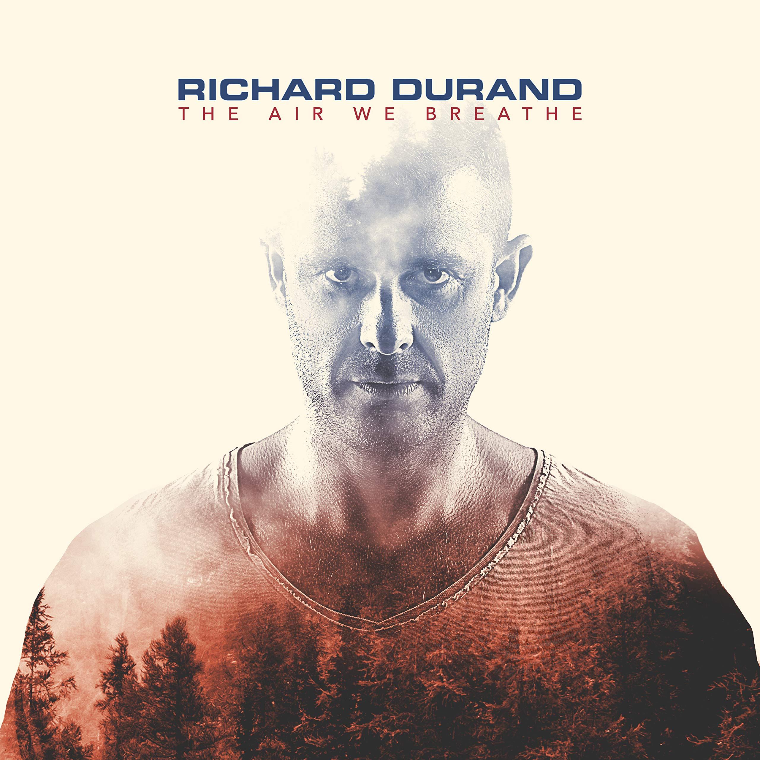 CD : Richard Durand - Air We Breathe (CD)