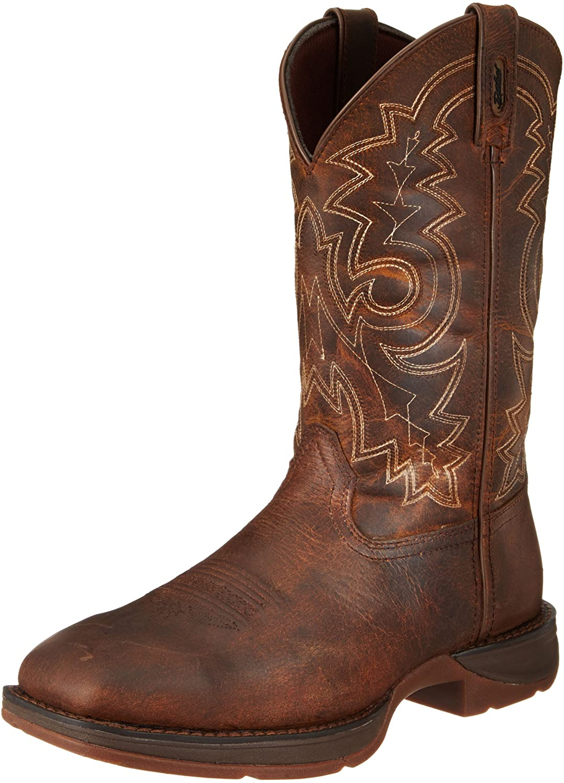 Steel Toe DB4343 Western Boot