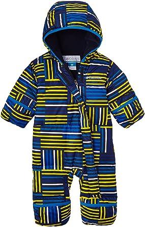 7daa598d1 Amazon.com  Columbia Baby Boys  Snuggly Bunny Bunting