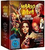 Mario Bava Horror Collection - Limitiert  (+ DVD) [Blu-ray]