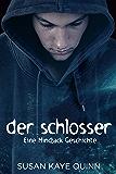 Der Schlosser (Eine Mindjack Geschichte) (Mindjack in German 6)