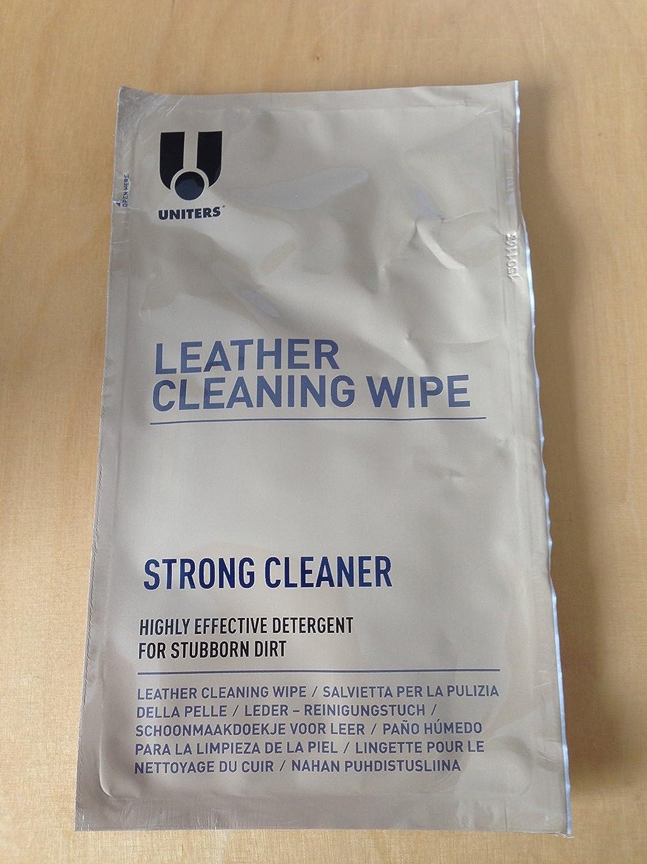 Leather Master toallitas piel Plus Care Kit (5 x Suave ...