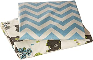 product image for Glenna Jean North Country 2 Piece Starter Crib Set