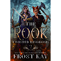 The Rook (Twisted Kingdoms Book 2) (English Edition)