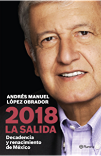 2018 La salida (Spanish Edition)