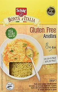 Dr. Schar Anellini Pasta - 250 gr