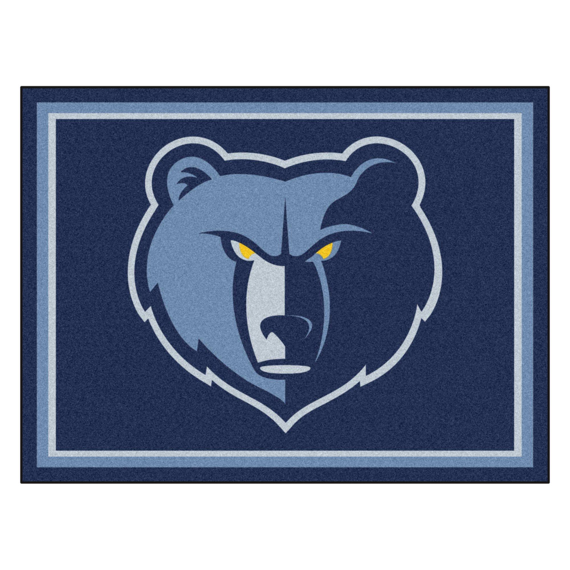 FANMATS 17456 NBA Memphis Grizzlies Rug