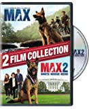 Max/Max 2 (Double Feature) (DVD)