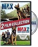 Max/Max 2 White House Hero 2-Film Bundle