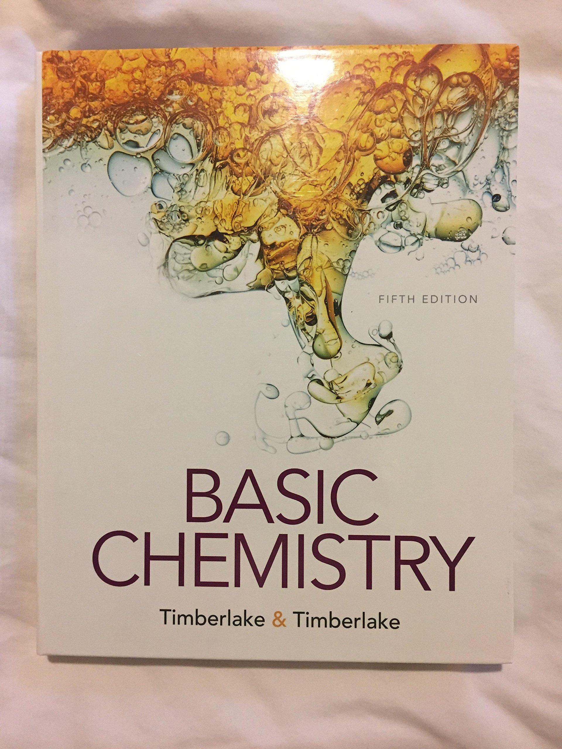 Basic chemistry books a la carte edition 5th edition karen c basic chemistry fifth edition fandeluxe Images