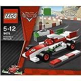 LEGO Cars 9478 - Francesco Bernoulli