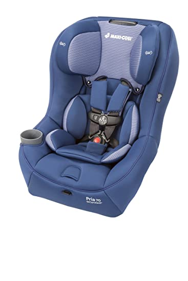 Maxi Cosi Pria 70 Convertible Car Seat Blue Base