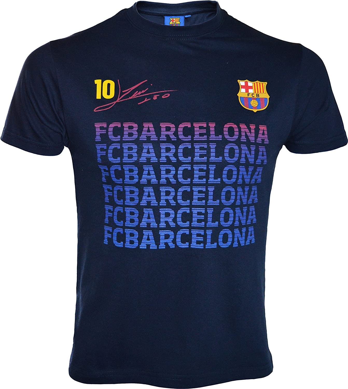 /Official FC Barcelona Bar/ça /Boys/ 10/Tee/ Lionel Messi No