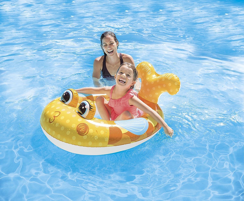 Intex Pool Cruiser Styles Vary, One Supplied At Random