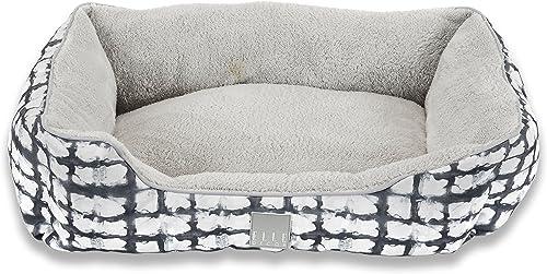 Home Dynamix Elle Decor Comfy Pooch Pet Bed